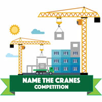 Name the cranes competition